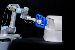 ロボットハンド①