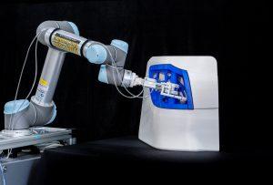 ロボットハンド②