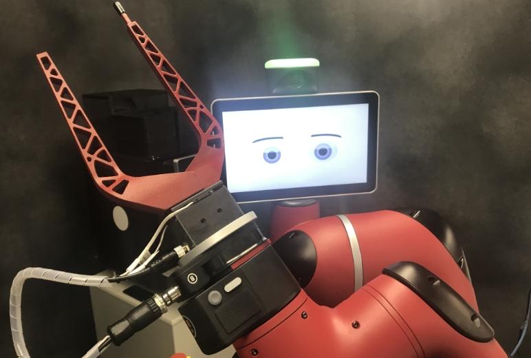 協働型ロボット