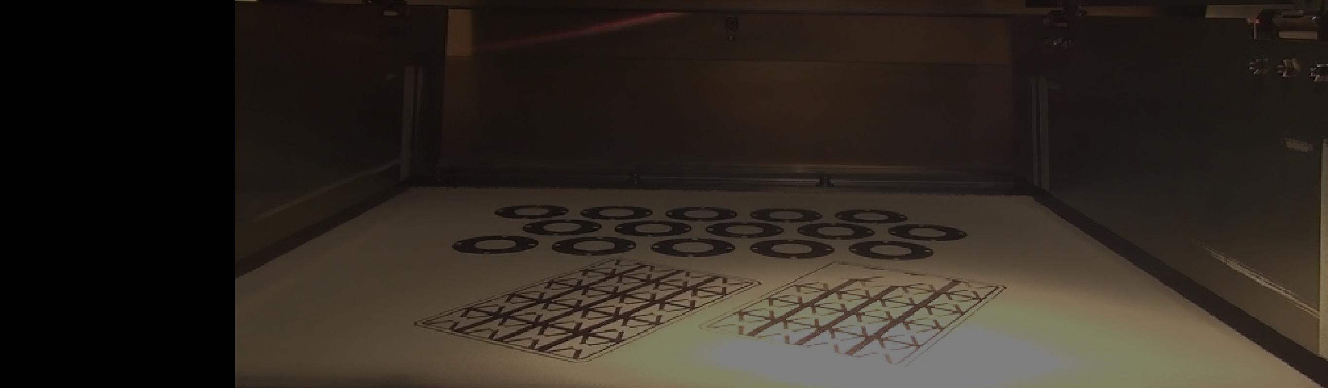 3D PRINTING 3Dプリント